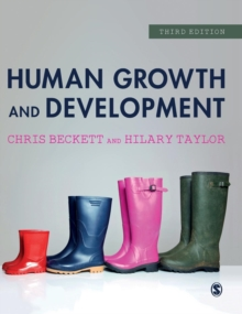 Human Growth and Development, Hardback Book