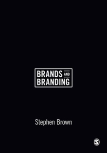 Brands and Branding, Paperback Book