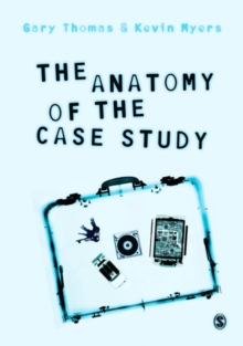 The Anatomy of the Case Study, EPUB eBook