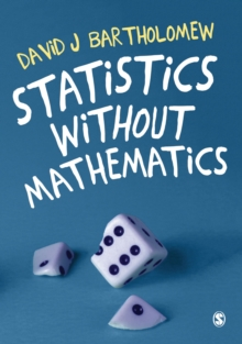 Statistics without Mathematics, PDF eBook