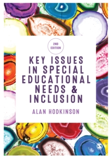Key Issues in Special Educational Needs and Inclusion, PDF eBook