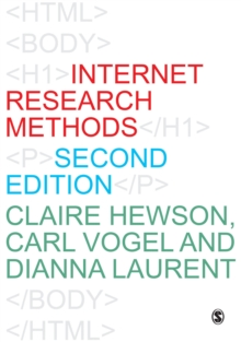 Internet Research Methods, PDF eBook