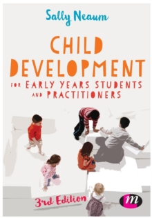 Child Development for Early Years Students and Practitioners, Paperback Book