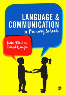 Language and Communication in Primary Schools, Paperback Book