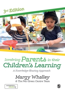 Involving Parents in their Children's Learning : A Knowledge-Sharing Approach, Paperback / softback Book