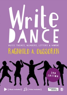 Write Dance, Paperback / softback Book
