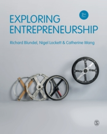 Exploring Entrepreneurship, Paperback Book