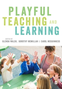 Playful Teaching and Learning, Paperback Book