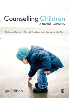 Counselling Children : A Practical Introduction, Paperback / softback Book