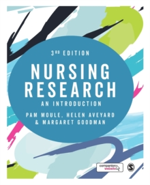 Nursing Research : An Introduction, Paperback Book