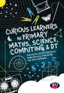 Curious Learners in Primary Maths, Science, Computing and DT, EPUB eBook