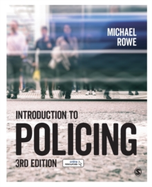 Introduction to Policing, Paperback / softback Book