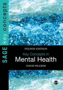 Key Concepts in Mental Health, Paperback / softback Book