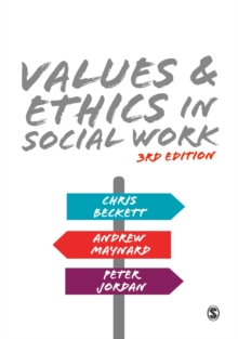 Values and Ethics in Social Work, Paperback / softback Book