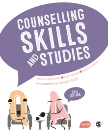 Counselling Skills and Studies, Paperback Book