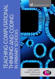 Teaching Computational Thinking and Coding in Primary Schools, Hardback Book