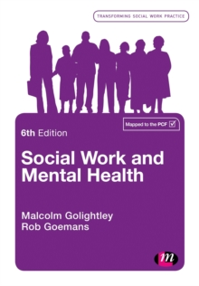 Social Work and Mental Health, Paperback Book