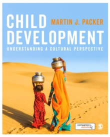 Child Development : Understanding A Cultural Perspective, Paperback Book