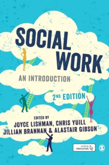 Social Work : An Introduction, Hardback Book