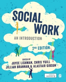 Social Work : An Introduction, Paperback Book