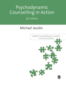 Psychodynamic Counselling in Action, Hardback Book
