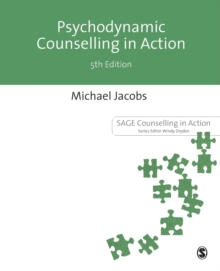 Psychodynamic Counselling in Action, Paperback Book