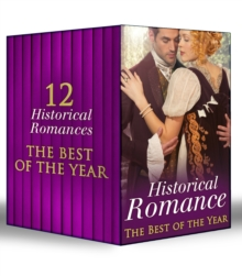 Historical Romance - The Best of the Year (Mills & Boon e-Book Collections), EPUB eBook