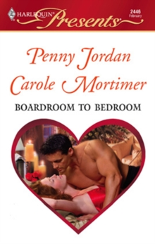 Boardroom To Bedroom: His Darling Valentine / The Boss's Marriage Arrangement (Mills & Boon Cherish), EPUB eBook
