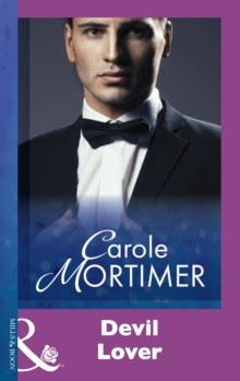 Devil Lover (Mills & Boon Modern), EPUB eBook