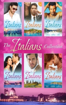 The Italians (Mills & Boon e-Book Collections), EPUB eBook