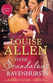 Those Scandalous Ravenhursts: The Dangerous Mr Ryder (Those Scandalous Ravenhursts, Book 1) / The Outrageous Lady Felsham (Those Scandalous Ravenhursts, Book 2) (Mills & Boon M&B), EPUB eBook