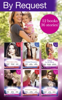 By Request Collection April-June 2016, EPUB eBook