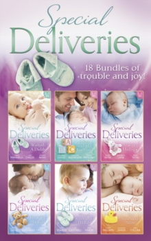 Special Deliveries Collection, EPUB eBook