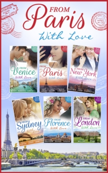 From Paris With Love Collection, EPUB eBook