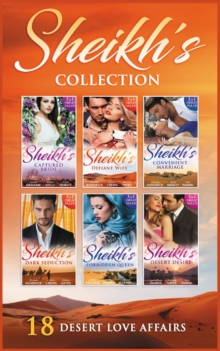 The Sheikh's Collection, EPUB eBook