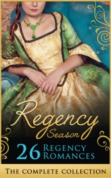 The Complete Regency Season Collection, EPUB eBook