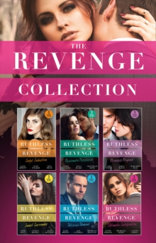 The Revenge Collection 2018 (Mills & Boon e-Book Collections), EPUB eBook