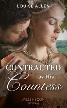 Contracted As His Countess (Mills & Boon Historical), EPUB eBook