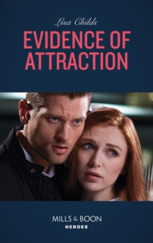 Evidence Of Attraction, EPUB eBook