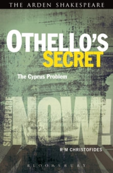 Othello's Secret : The Cyprus Problem, Paperback Book