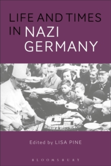 Life and Times in Nazi Germany, Paperback Book