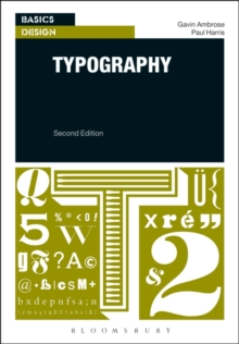 Typography, Paperback Book