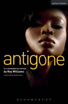 Antigone : Sophocles, Paperback / softback Book