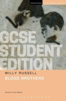 Blood Brothers GCSE Student Edition, Paperback Book
