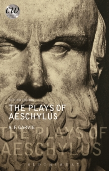 The Plays of Aeschylus, Paperback Book