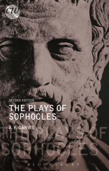 The Plays of Sophocles, PDF eBook