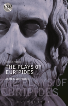 The Plays of Euripides, Paperback / softback Book
