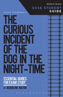 Curious Incident of the Dog in the Night-Time GCSE Student Guide, Paperback Book