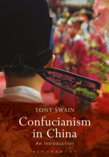 Confucianism in China : An Introduction, Paperback Book