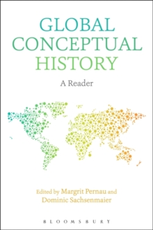 Global Conceptual History : A Reader, Paperback Book